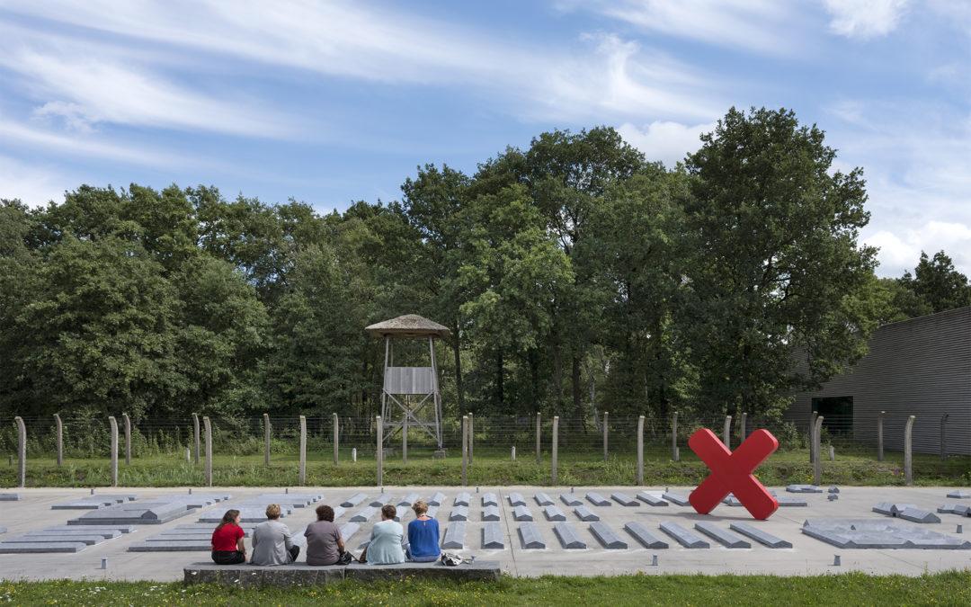 Stichting Crossroads Brabant '40- '45 publiceert resultaten Brabant Remembers