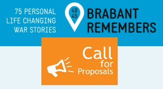 [Reminder] Call for proposal