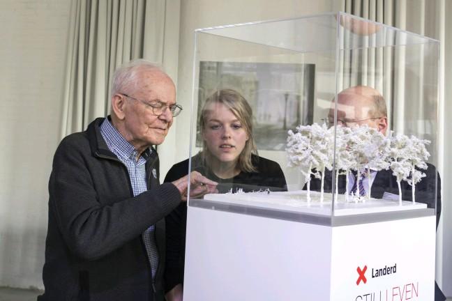 Overzichtsexpositie van 75 Brabantse oorlogsverhalen tijdens Dutch Design Week