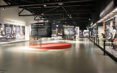 Anderhalve meter Oorlogsmuseum