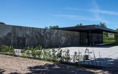 Opening Maczek Memorial Breda