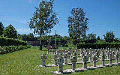 Vrijwilligers gezocht Maczek Memorial Breda
