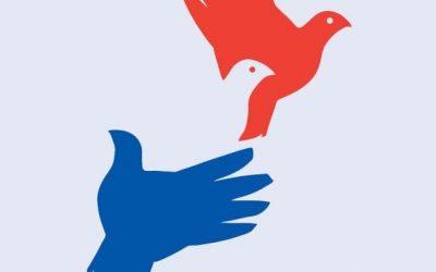 NC Jaarthema 2021: 'Na 75 jaar vrijheid'