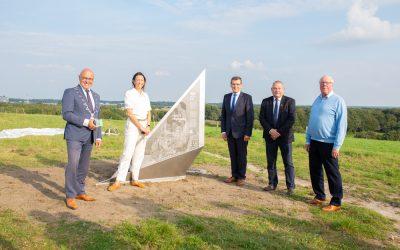 Liberation Route Europe wandelroute in Brabant van start